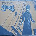 Ghost - Tape / Vinyl / CD / Recording etc - Ghost - If You Have Ghost EP Cd