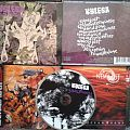 Kylesa - Tape / Vinyl / CD / Recording etc - Kylesa - Static Tensions CD (2009)