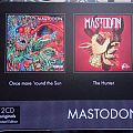 Mastodon - Tape / Vinyl / CD / Recording etc - Mastodon 2CD Originals