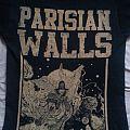 Parisian Walls - TShirt or Longsleeve - Parisian Walls Shirt