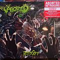 Aborted - Retrogore Deluxe Édition (2016)