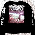 Pathology - TShirt or Longsleeve - Pathology - The Time of Great Purification Longsleeve