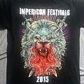 Suicide Silence - TShirt or Longsleeve - Impericon Festivals 2015 shirt