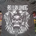 As I Lay Dying Shirt