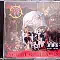Slayer - Tape / Vinyl / CD / Recording etc - Slayer - South of Heaven CD