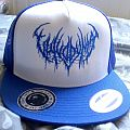 Vulvodynia - Other Collectable - Vulvodynia Blue Trucker Snapback