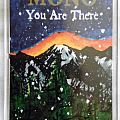 MONO - Tape / Vinyl / CD / Recording etc - Mono - You Are There Ltd Tape