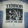 Terror LBTC Shirt
