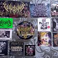 Vulvodynia - Other Collectable - Another bunch of stickers