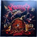 "Aborted - Tape / Vinyl / CD / Recording etc - Aborted - Bathos 7"" Vinyl signed"
