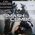 Smash Hit Combo - Tape / Vinyl / CD / Recording etc - Smash Hit Combo - L33T Double Cd