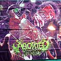 Aborted - Retrogore Flag Deluxe Édition (2016)