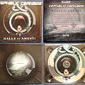 Cephalic Carnage - Hall of Amenti CD re-edited (2010)