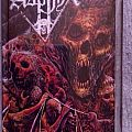 Asphyx - Tape / Vinyl / CD / Recording etc - Asphyx - Incoming Death Tape