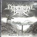 Cerebral Bore - Tape / Vinyl / CD / Recording etc - Cerebral Bore - Maniacal Miscreation Vinyl (2010)