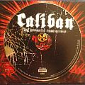 Caliban - Tape / Vinyl / CD / Recording etc - Caliban - The Opposite From Within CD (2004)