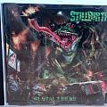 Stillbirth - Tape / Vinyl / CD / Recording etc - Stillbirth - Global Error CD
