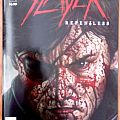 Slayer - Other Collectable - Slayer Repentless Comic Book