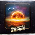 Galactic Empire - Tape / Vinyl / CD / Recording etc - Galactic Empire - s/t Digipack Cd