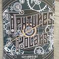 Textures Postcard Polars 10years anniversary
