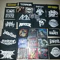 Despised Icon - Patch - New patches