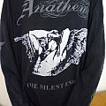 Anathema The Silent Enigma longsleeve