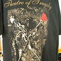 Theatre Of Tragedy TS