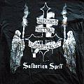 Darkened Nocturn Slaughtercult Saldorian Spell t-shirt