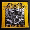 Toxic Holocaust - Evil Never Dies Patch