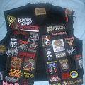 Slayer - Battle Jacket - Kutte in progress (update 2!)
