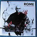 Rome  – The Hyperion Machine      Vinyl Tape / Vinyl / CD / Recording etc