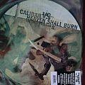 Caliban Vs. Heaven Shall Burn - The Split Program Pt. 2 Picture Disc (Limited Edition)Vinyl