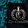 The Committee - Pin / Badge - The Committee