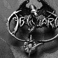 Obituary  Metal Pin Badge Pin / Badge