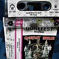 Gorefest – Mindloss    Tape Tape / Vinyl / CD / Recording etc