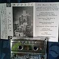 Mosaic-Old Man's Wyntar TAPE Tape / Vinyl / CD / Recording etc