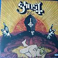 Ghost B.C. - Tape / Vinyl / CD / Recording etc - Ghost B.C.* – Infestissumam   Vinyl