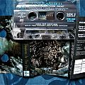 Unleashed – Shadows In The Deep     Tape Tape / Vinyl / CD / Recording etc