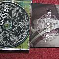 Primordial ‎– To The Nameless Dead     CD