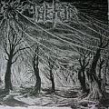 The Fog  – Perpetual Blackness            Vinyl Tape / Vinyl / CD / Recording etc