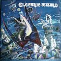 Electric Wizard  ‎– Electric Wizard   vinyl