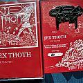 Jex Thoth – Jex Thoth