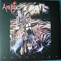 Amebix – Monolith   Vinyl
