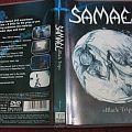 Samael – Black Trip DVD