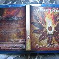 Amorphis – Forging The Land Of Thousand Lakes  Blu-ray