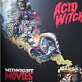 Acid Witch ‎– Midnight Movies EP-Vinyl