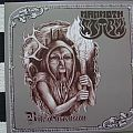 Mammoth Storm ‎– Rite Of Ascension  Vinyl