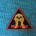 Dead Lord     Patch