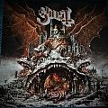 Ghost  ‎– Prequelle   Vinyl Tape / Vinyl / CD / Recording etc