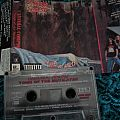 Cannibal Corpse - Tape / Vinyl / CD / Recording etc - Cannibal Corpse ‎– Tomb Of The Mutilated    Tape